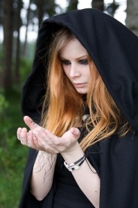 Avert The Effects Of Magic On Harm Diffuse